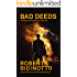 BAD DEEDS: A Dylan Hunter Justice Thriller (Dylan Hunter Thrillers Book 2)
