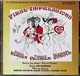 George Paxton: First Impressions (1959 Original Broadway Cast)