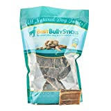 Best Bully Sticks Joint Jerky Bites by (1.5 Pound Value Pack) - All Natural Beef Dog Treats