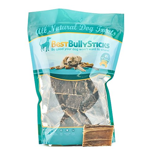 - Best Bully Sticks Joint Jerky Bites (1.5 Pound Value Pack) - All Natural Beef Dog Treats