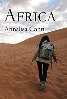 Africa by [Conti, Annalisa]