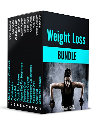 Causes of weight loss and muscle weakness