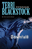 Downfall (Intervention Series Book 3)