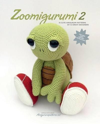 Free Crochet Skunk Pattern - Grace and Yarn | 500x401