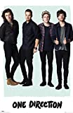 one direction 2015 poster - One Direction- Mint Poster 24 x 36in