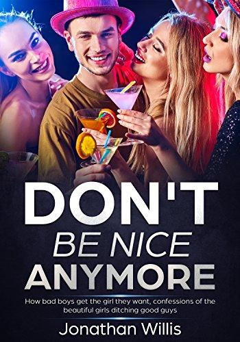 all girls want bad boys
