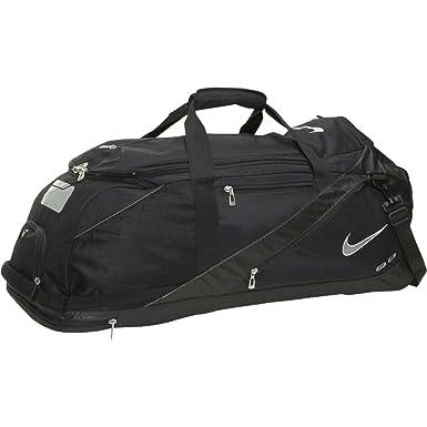 Amazon.com: Nike Béisbol Fuse – Bolsa con Ruedas (para ...