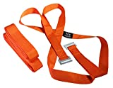 Best Heavy Duty Lifting Straps - VViViD Shoulder 2-Person Team Harness-Style Lifting & Moving Review