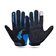 touch-screen riding gloves/ bike gloves/Fall/winter mountain bike gloves for men and women/ finger touch screen gloves