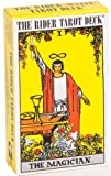 The Rider-Waite Tarot Deck (Cards)