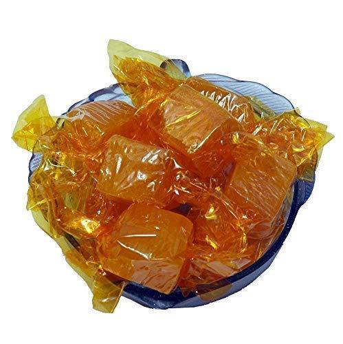 Aam Papad Toffee/Candy [Mango Cubes] (500 gm)