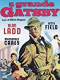 The Great Gatsby [ NON-USA FORMAT, PAL, Reg.0 Import - Italy ]
