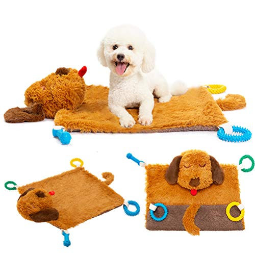PUPTECK Dog Play Mat Squeaker product image