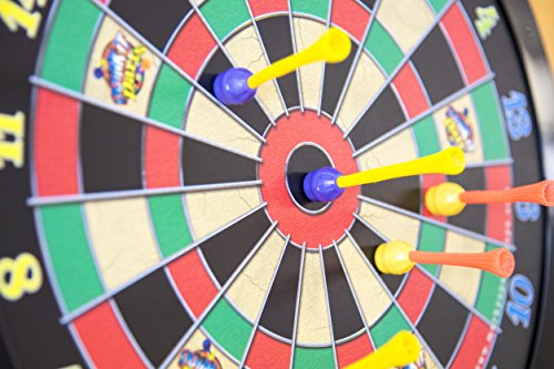 The 8 best dart boards for boys