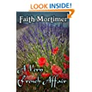 A Very French Affair (Affair Series Book 1)