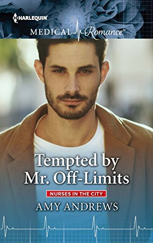 Tempted By Mr Off-Limits by Amy Andrews