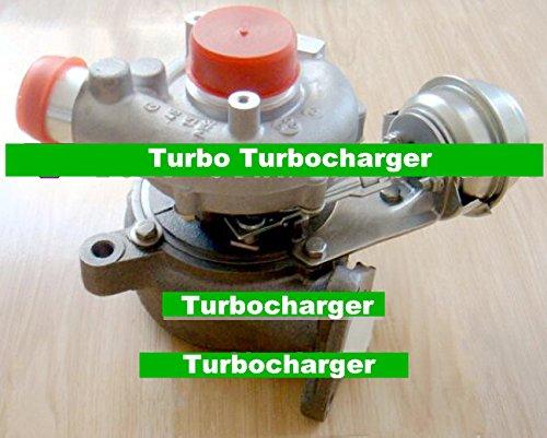 ... 5007S 454231 - 5005S 454231 Turbo turbocompresor para Audi A4 B5 B6 A6 C5, VW Passat B5 1997 - 04 Ahh AFN 1.9L TDI: Amazon.es: Bricolaje y herramientas