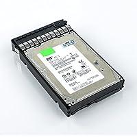 HP 516832-002 HP/Seagate 300GB 15K RPM 16MB Cache 6GB/s SAS 3.5 Hard Drive HD