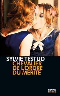 Chevalier de l'ordre du Mérite, Testud, Sylvie