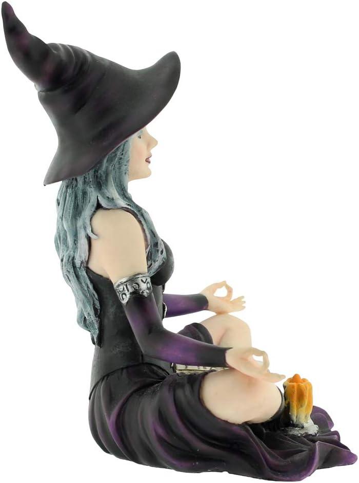 Nemesis Now Figurine Aradia Noir 18 cm