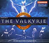Valkyrie by R. Wagner (2000-11-28)