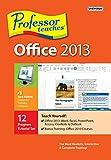 Professor Teaches Office 2013