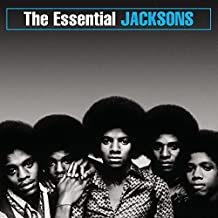 The Essential Jacksons by The Jacksons