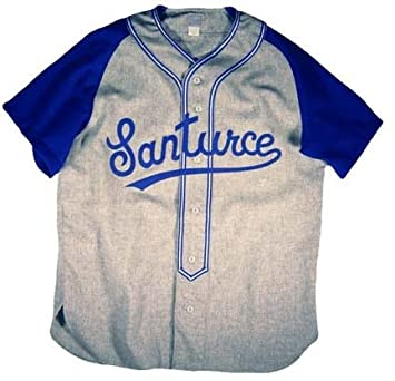 size 40 58500 adf68 Roberto Clemente 1939 Santurce Cangrejeros #9 Authentic ...