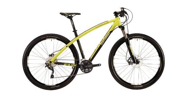 Corratec MTB SB Fun 29 - Bicicleta de montaña, Talla M (165-172 cm ...