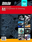 ASE A4 Suspension & Steering Study Guide by Motor Age Training