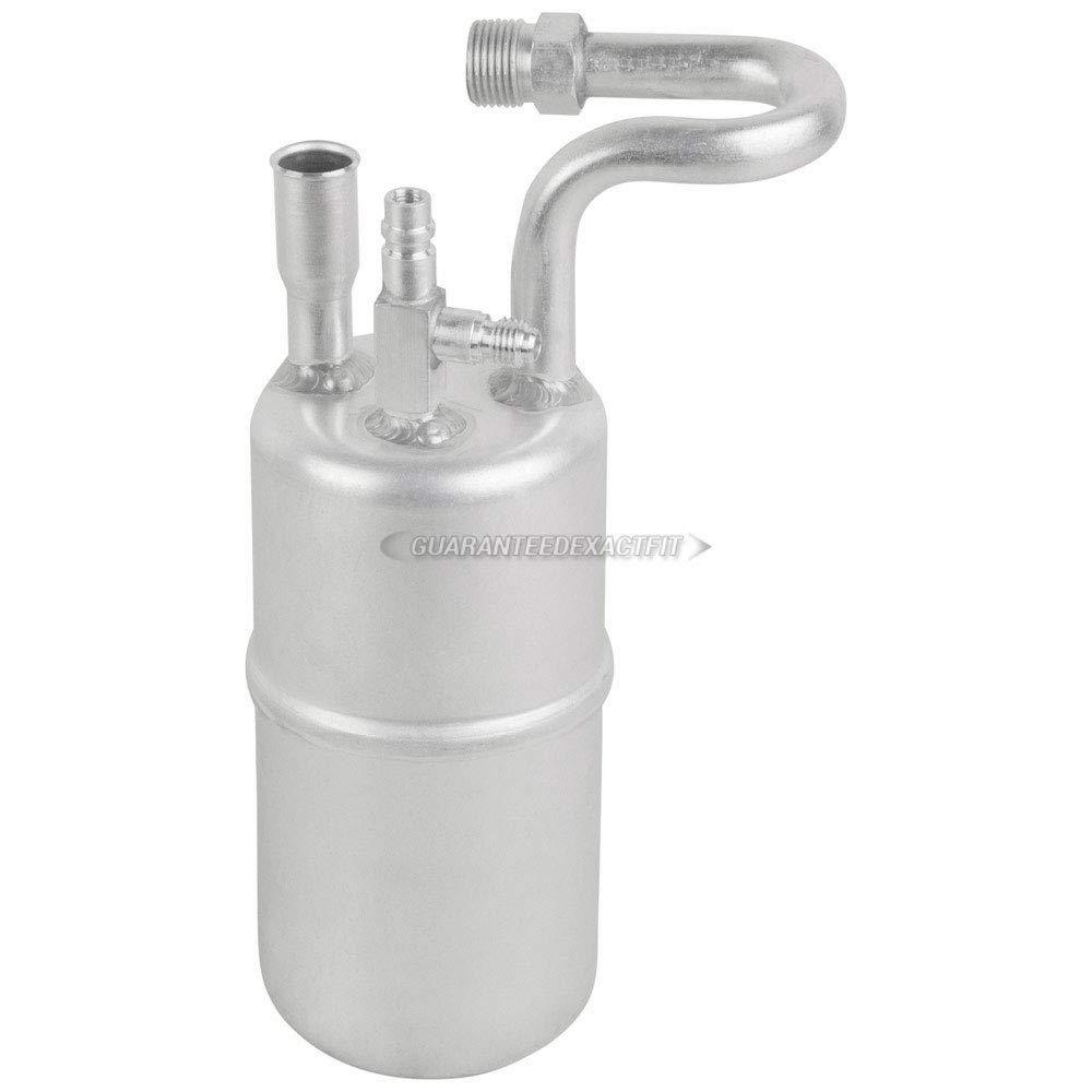 BuyAutoParts 60-30726 NEW A//C AC Accumulator Receiver Drier For Ford Ranger /& Mazda B2300 B3000 B4000