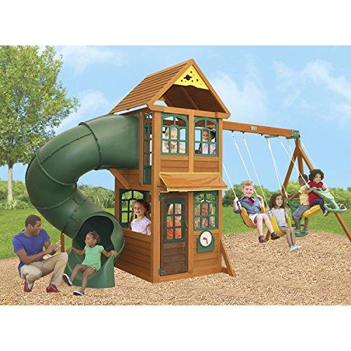 Buy outdoor playground