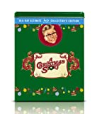 A Christmas Story (Ultimate Collector's Edition) [Blu-ray] Widescreen/Full Screen