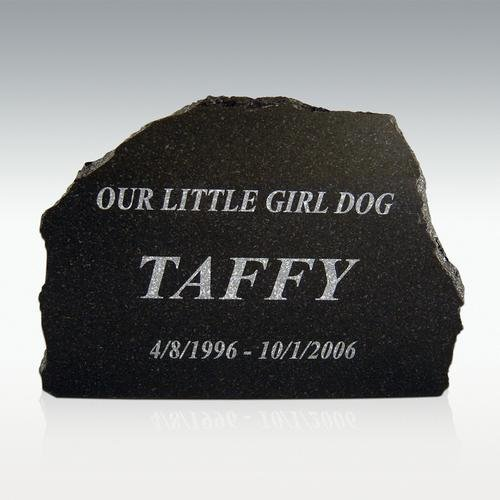 UPC 707509320102, Kay Berry 32010 Etched Granite...large