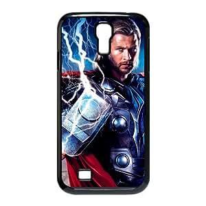 Fashion Thor The Dark World Samsung Galaxy S4 I9500 Case Cover Snap On Hard Plastic