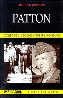 Patton, Blumenson, Martin