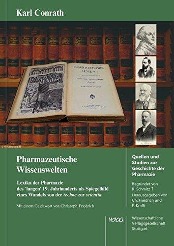 Pharmazeutische Wissenswelten