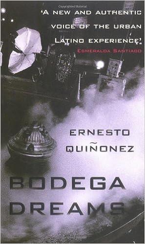 Bodega Dreams Livros Na Amazon Brasil 9781852426613