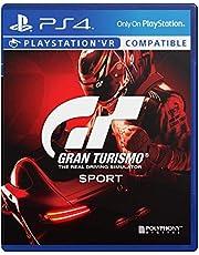 Polyphony Digital Gran Turismo Sport Standard Edition - VR, PS4