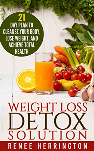 Weight loss 21 day cleanse
