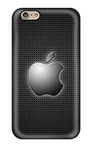 Hot Snap-on Lg Hard Cover Case/ Protective Case For Iphone 6(3D PC Soft Case)