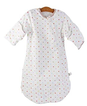 MTTLS Saco de Dormir del bebé NWYJRPies Calientes Kick algodón bebé Saco Suave Acogedor Anti lecho Swaddle Wrap Apto para recién Nacidos 120CM: Amazon.es: ...