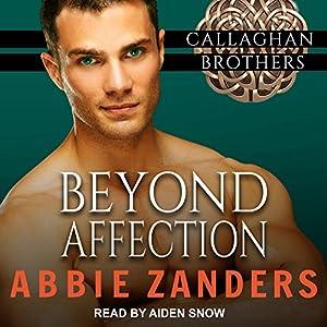Beyond Affection Audiobook