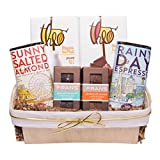 Simply Chocolate Essential Gift Basket