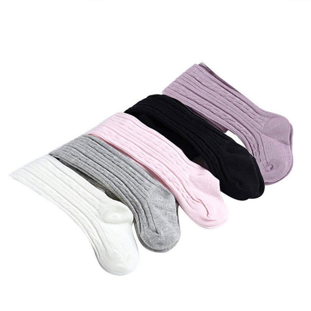 Verlike Baby Girls Kids Cotton Tights Pantyhose Warm Stockings