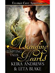 Ascending Hearts (Tempting Tales Book Two)