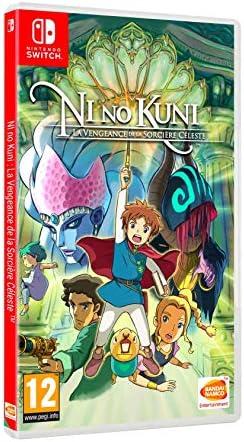 Ni no Kuni : La Vengeance de la Sorcière - Actualités des Jeux Videos
