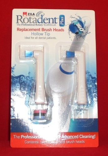 pack-of-2-rotadent-plus-brush-heads-hollow-tip