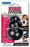 Kong Extreme Medium Gummi kauen Spielzeug für Hunde–World 's Best Dog Toy (K2)