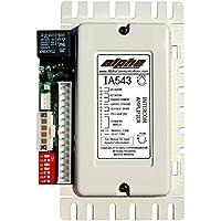 Alpha Communications - IA543 - 5/4/3 Wire Apt Amplif.+2 Tones